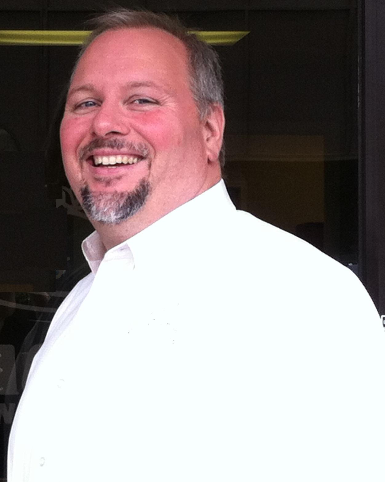 David Ogden, CEO
